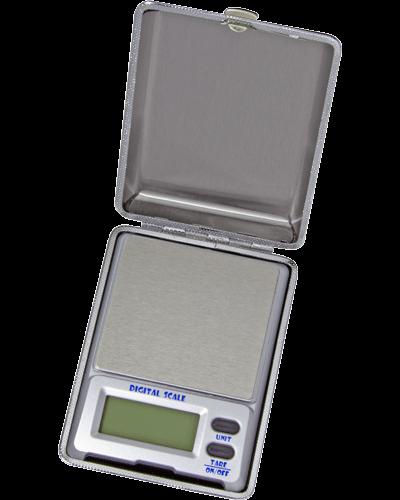 Весы электронные ZH-DS18