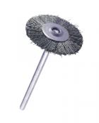 Крацовка радиальная стальная d=22 мм GH104