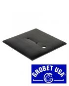Прокладка для ВЛМ на вибростол GROBET 21.810