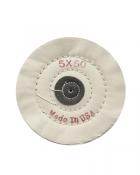 Круг муслиновый белый 127х50