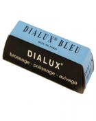 Паста полировальная DIALUX голубая