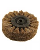 Щётка Торжок мягкая №1 60х12 мм 4-х рядная